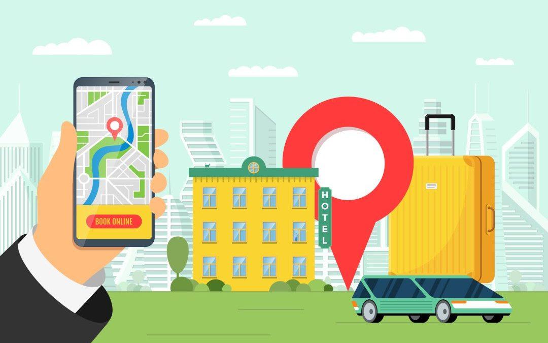 How single source taxi management can help restart business travel programmes