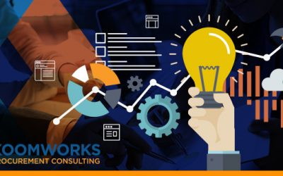 Transforming to a more strategic procurement business