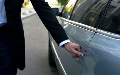 Why taxis should be a key part of your travel programme when business travel resumes